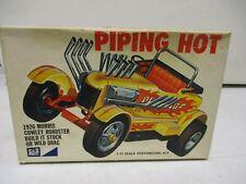 MPC Piping Hot 1926 Morris Cowley Roadster 1/32
