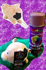 Harley Davidson WILD WIGGLE HOG Pink Biker Club Plush Stuffed Toy Baby Kids  NWT