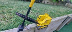 Vintage Tonka Shovel Excavator