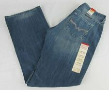 Womens Wrangler Shiloh Cowgirl Cut Low Rise WRS40SS Boot Cut Jeans Size 7/8 x 34