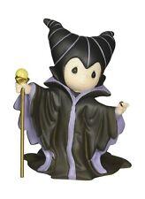 PRECIOUS MOMENTS Disney MALEFICENT Figurine NEW 153011