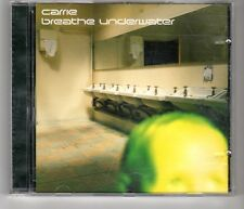 (HH973) Carrie, Breathe Underwater - 1997 CD