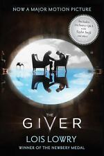 The Giver  (NoDust) by Lowry Lois