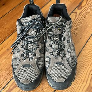 Merrell Mens Athletic Shoe Low Top Lace Up Sneakers Hiking Walking Size 10.5