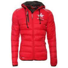 Geographical Norway Chaqueta Guateada Brainstorming de Invierno S M L XL XXL