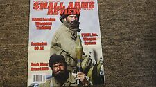 Small Arms Review Jul 2010 Vol. 13 No.10, USMC Weapons Training, Rock River LAR9