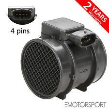 Mass Air Flow Meter Sensor MAF for Opel Astra G H Meriva Vauxhall Zafira 5WK9606