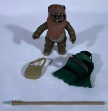 2011 Hasbro Star Wars The Vintage Collection TVC Wicket the Ewok Action Figure