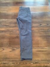 Hudson Nico Super Skinny Middies women's jeans grey