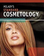 Milady's Standard Cosmetology 2008 by Milady…