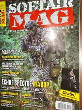 Softair Mag 2015 5 settembre-ottobre#Echo 1 Spectre M 4 RDP,ppp