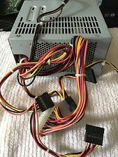 Power Supply For Dell Inspiron 530 With Power Cord