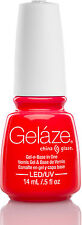 Gelaze by China Glaze Gel Color Polish Pool Party - 14 mL / 0.5 fl oz - 81643