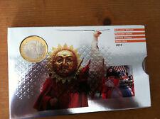 Schweiz Kursmünzensatz 2014 PP  (18,85 Franken)  Nur 3.000 Stück!