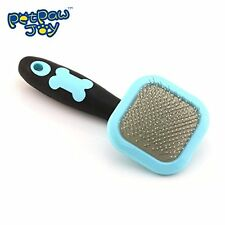 Dog Combs Hair Brush For Small Dogs Puppy Yorkie Poodle Rabbits Cats