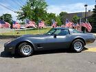 West Babylon New York 1981  Corvette