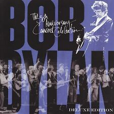 The 30th Anniversary Concert Celebration by Bob Dylan (CD, Aug-1993, 2 Discs, Columbia (USA))