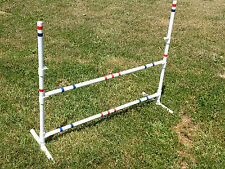 Dog Agility Equipment, Flyball, Obedience, Bar Jump