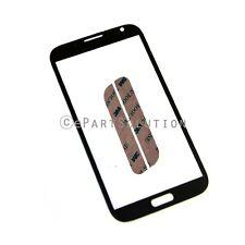 Gray Touch Screen Lens Glass For Samsung Galaxy Note 3 N9000 N9005 N900A N900