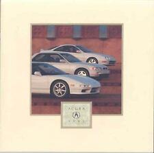 1995 Acura NSX Legend Integra Brochure mx1635-H6DS8N