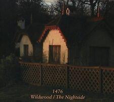 1476 - Wildwood / The Nightside [New CD]