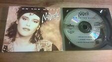 CD pop nadieh-Eye on the waves (3 chanson) promo Mercury Digi