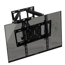 26 55 zoll lcd tv monitor fernseher wandhalter wandhalterung neigbar bis 50kg sg - Fullmotiontv Wandhalterung 55 Zoll