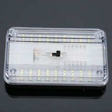 New 36 LED Car Vehicle Interior Dome Roof Ceiling Reading Trunk Light Lamp 12v