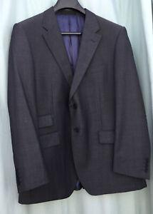 Mens Grey Suit M&S
