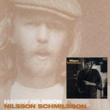 Harry Nilsson - Nilsson Schmilsson [New CD] UK - Import
