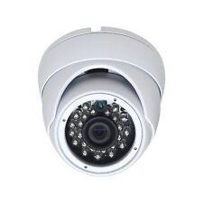 2.1 Megapixel 1080P HD-TVI 65' IR Outdoor Dome 3.6mm Smart IR Security Camera W