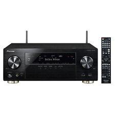 Pioneer VSX 930 7.2 AV Receiver mit WLAN + Bluetooth *schwarz* HDCP 2.2 NEUWARE