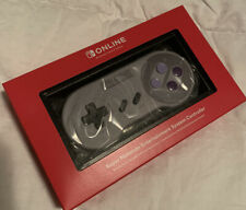 GENUINE SNES Super Nintendo Wireless Controller for Nintendo Switch - New In Box