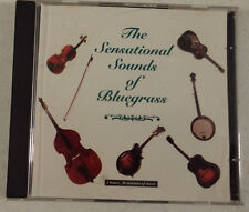 The Sensational Sounds of Bluegrass Pickers Fiddlers Liberty 2 CDs Free Ship
