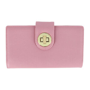 New Buxton Women's RFID Super Wallet with Closure