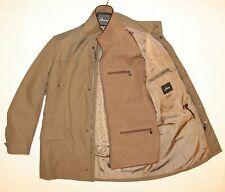 25750$ Brioni 2 in 1 100% VICUNA blazer  WONY jacket. Size IT 52 US 42 L