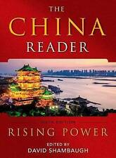 The China Reader: Rising Power by Oxford University Press (Paperback, 2016)