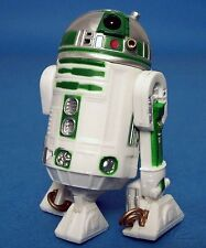 Star Wars ENTERTAINMENT tierra USA EXCLUSIVE LOOSE Ultra Raro R2-A6 Droid. C-10+