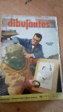 DIBUJANTES REVISTA ART. N.7 DE 1954, FERRO, BRECCIA/QUINTERNO MAS