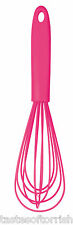 Colourworks by Kitchen Craft Small Silicone Balloon Wire 23cm Food Whisk