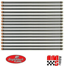 Updated Stock Pushrods Set for 2003-2010 Ford Powerstroke Diesel 6.0L 6.4L