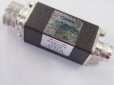 Greenpar uhf pl259 SO239 inline circuit box rf ham radio 0103