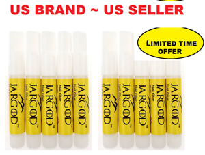Super Bond For Acrylic Nail Tips Glue 2g each Bottle CHOOSE QTY 1 to 400 -Jargod