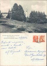 LENTATE SUL SEVESO -LOMBARDIA(MI)- F.G.VIAGGIATA -N.40245