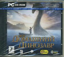 The Water Horse: Legend of Deep | PC CD Russian edition ENGLISH language