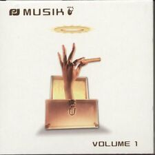 PL MUSIK - VOLUME 1 - 2 CD Pop Music
