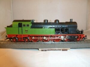 Marklin 3307 Wurttemberg K.W.St.E T18 tank locomotive upgraded to digital sound