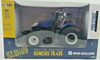 ERTL 1/32nd New Holland Genesis T8.435 tractor Prestige Collection