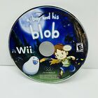 A Boy and his Blob   DISC ONLY  - NINTENDO Wii