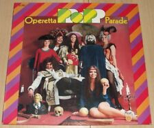 LP Operetta Pop Parade - Electrola 30-7002